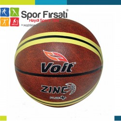 Voit - Voit Zinc Plus Basketbol Topu N:5