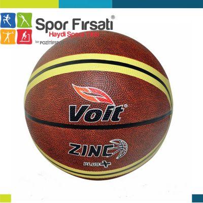 Voit - Voit Zinc Plus Basketbol Topu N:6