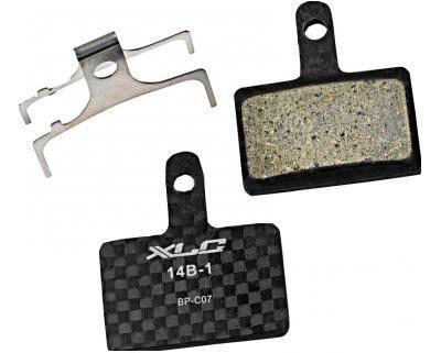 XLC - XLC FREN BALATASI CARBON XTR(BR/M965/966),DEORE XT(BR-M765),SAINT UYUMLU-2500394406